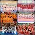 Foto Bersama Timnas Taekwondo Indonesia