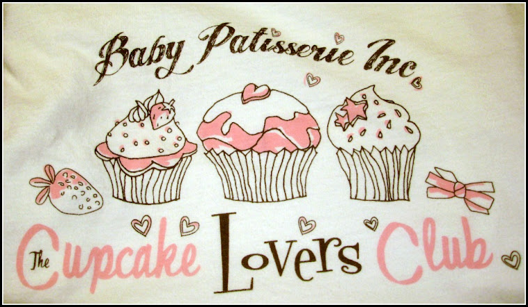 The Cupcake Lovers Club