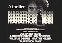'The Marathon Man' (1976)