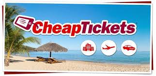 Cheap Tickets - Book Now