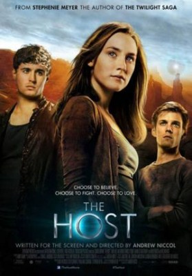 Sinopsis Film The Host 2013