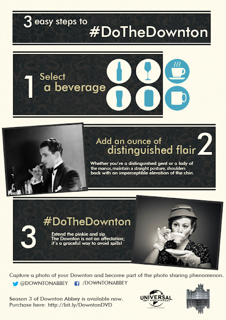 How to do the Downton