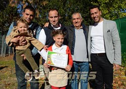 Canaricultura Aranjuez: Fotos de los premios