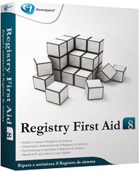 Registry First Aid 8.2
