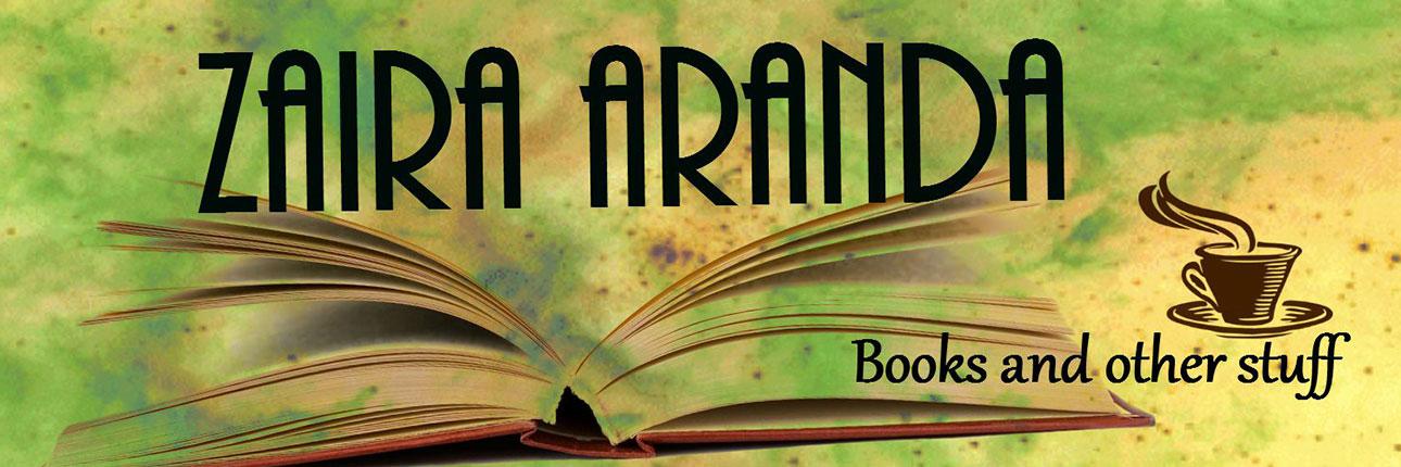 Zaira's Book Corner