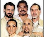 LIBERTAD PARA LOS 5 HEROES CUBANOS