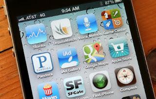Polisi Ditangkap Karena iPhone Murah