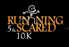 Running Scared 5K & 10K