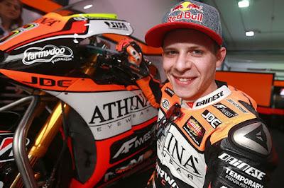 Pembalap 'Negeri Panser' Terancam 'Musnah' di MotoGP 2016