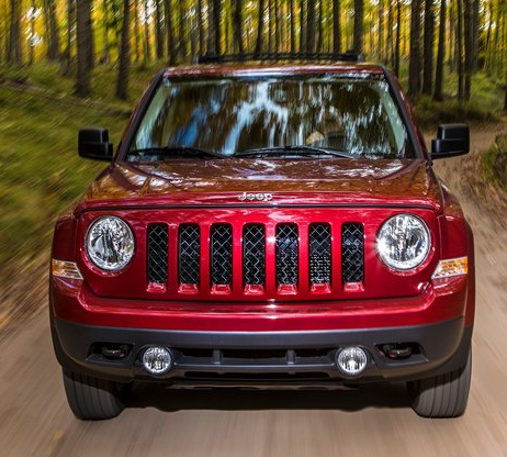 2013 Jeep Wrangler Four Door Unlimited Sahara 4×4 Review & Test Drive