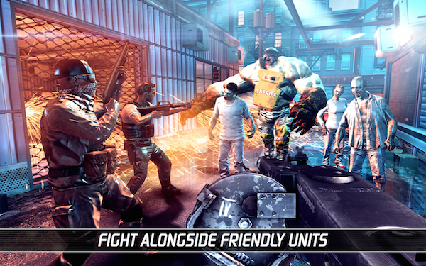 4. Unkilled free download android game apk