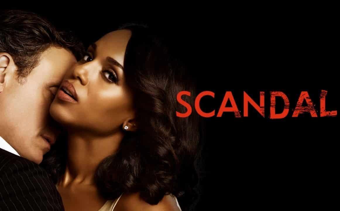 Scandal: 7×7