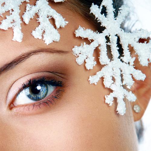 Как ухаживать за собой в домашних условиях зимой