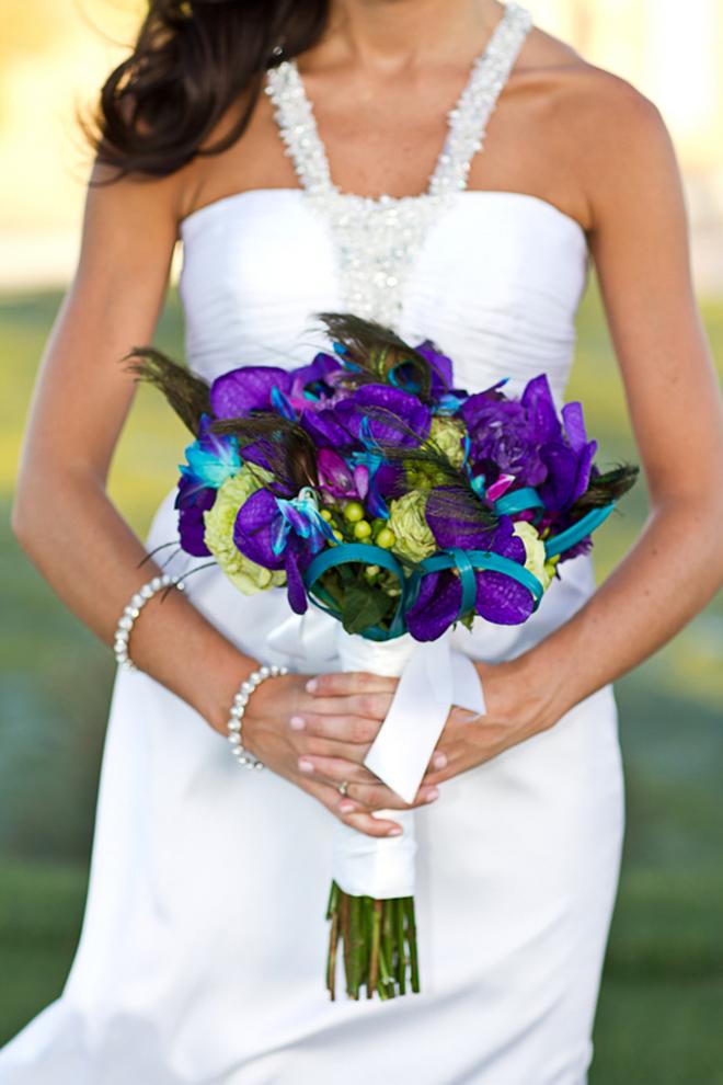 A Bouquet Of Bouquets - Magazine cover