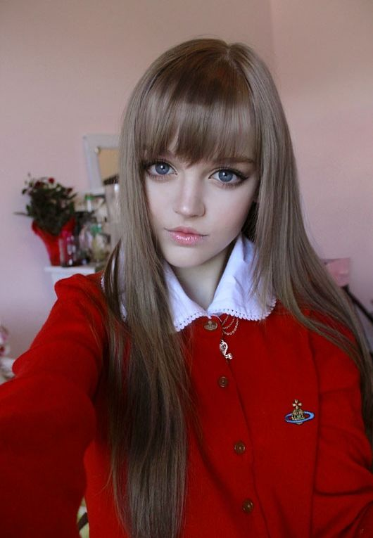 KotaKoti - The Barbie Doll