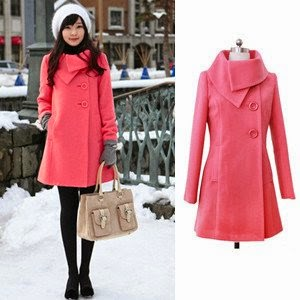Female coat