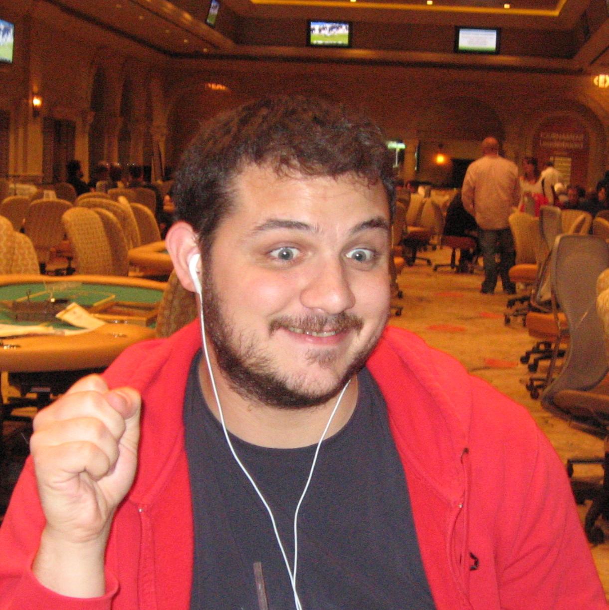 Borgata fall poker open 2012 11 11 12 for Peter ippolito