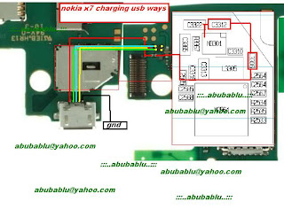 x7 usb ways jumper