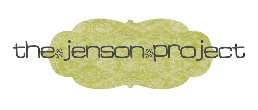 The jenson project