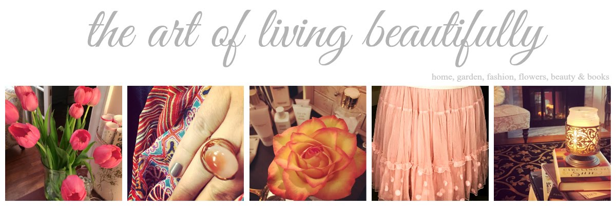 The Art of Living Beautifully
