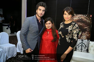 Celebs Bipasha  and Imran  promote their movie Creature 3D in Dubai (8).jpg