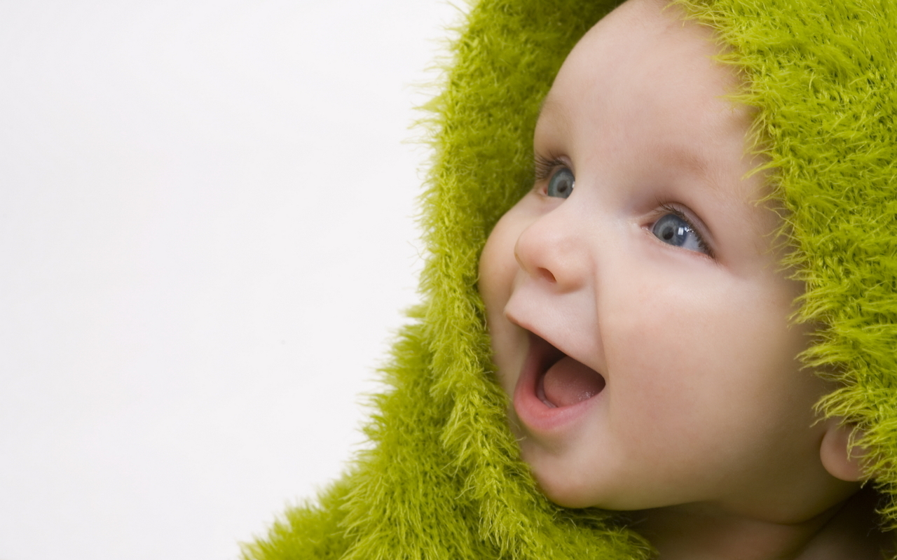 Niños Sonriendo - Fotos de Alegres Bebes | Fotos e Imágenes en ...