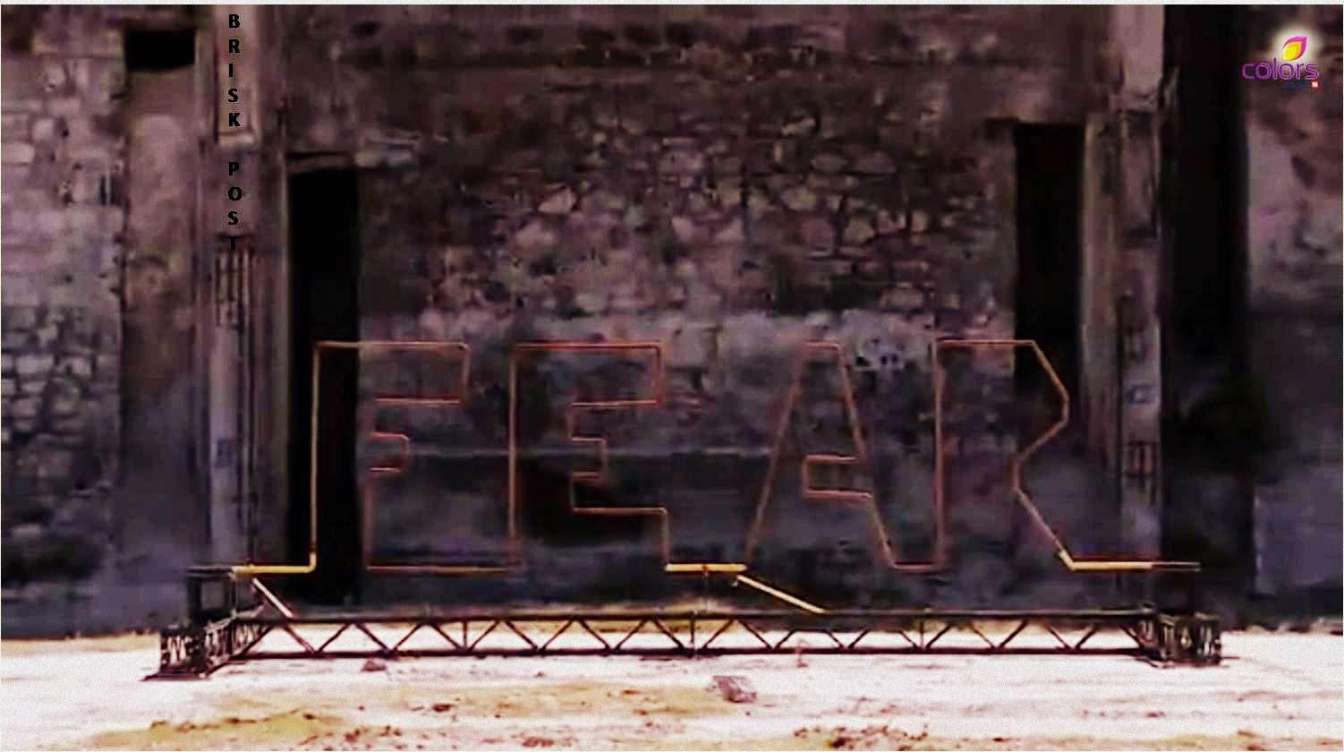 Boom Stunt in Fear Factor Khatron Ke Khiladi to feature a fire blast