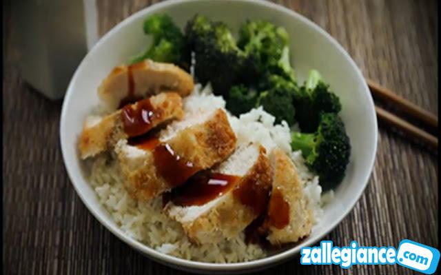 Resep Membuat Chicken Katsu Jepang Gurih