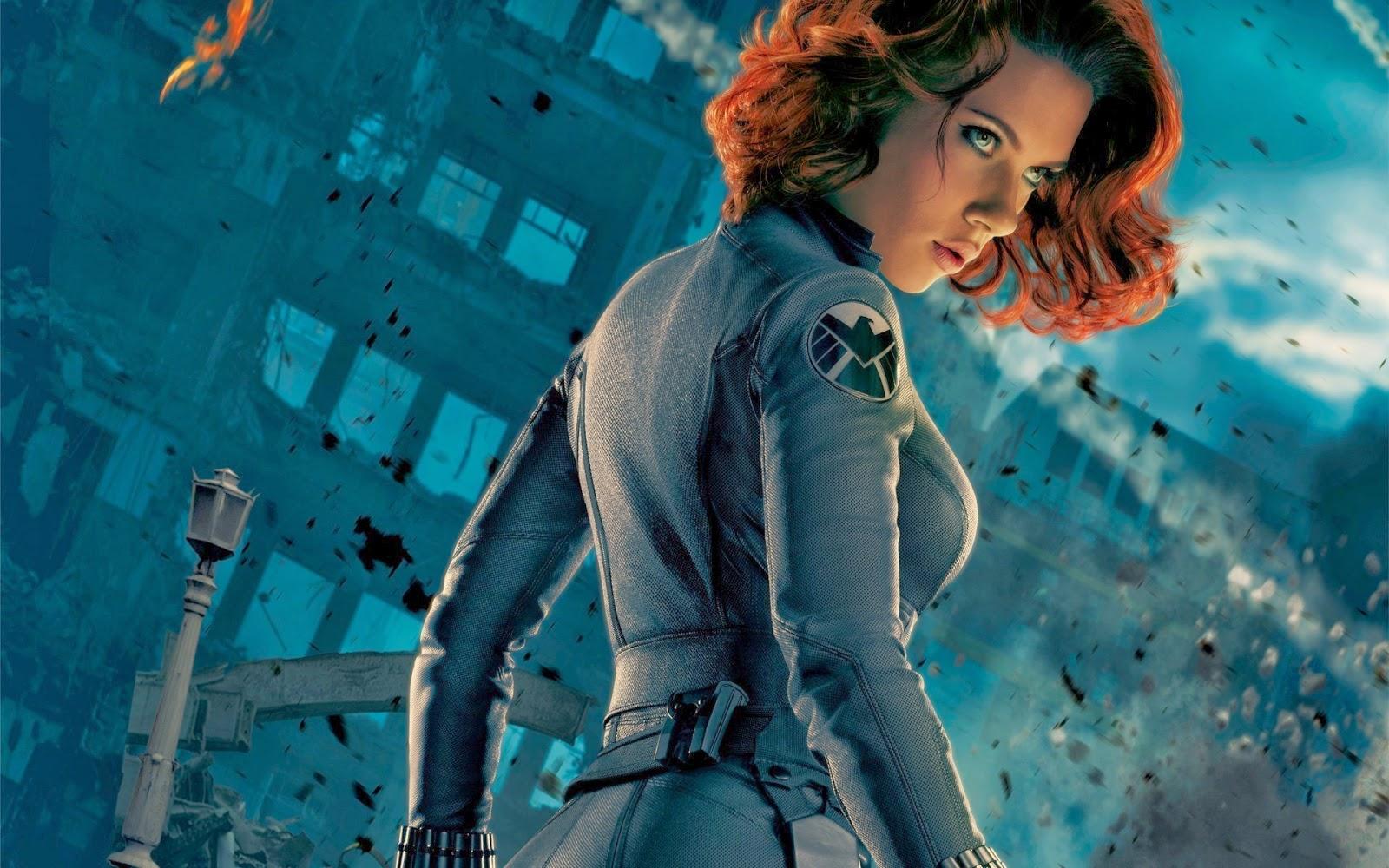 Scarlett Johanssons Pregnancy Affecting Avengers Age Of Ultron
