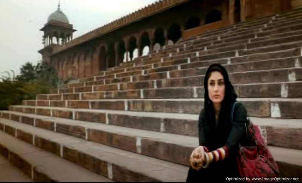 Kareena Kapoor Stills(Pictures) From the Movie Qurban-Very Nice and Chilly Pics of Kareena ...