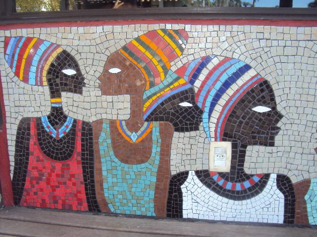 Arte Mosaicos Setembro 2015