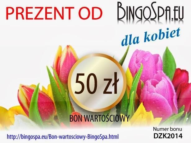 http://bingospa.eu/Bon-wartosciowy-BingoSpa.html