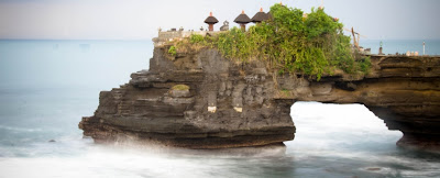 Pura Batu Bolong, Hindu temple in Bali