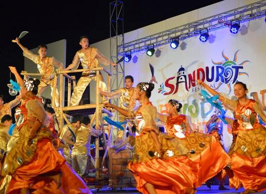 Alimango Festival Philippines Philippine Festivals Fiestas