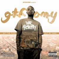 Raf Almighty and DJ Brans - G.T.F.O.M.Y. (Review) (Essence of Hip-Hop)