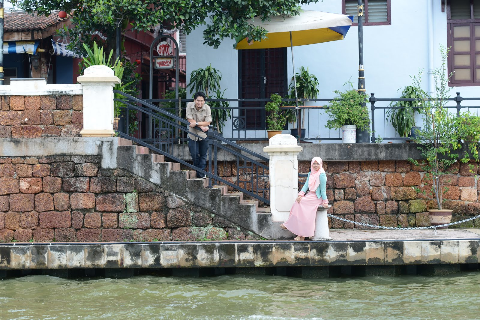 -ILHANIS PRE WED-
