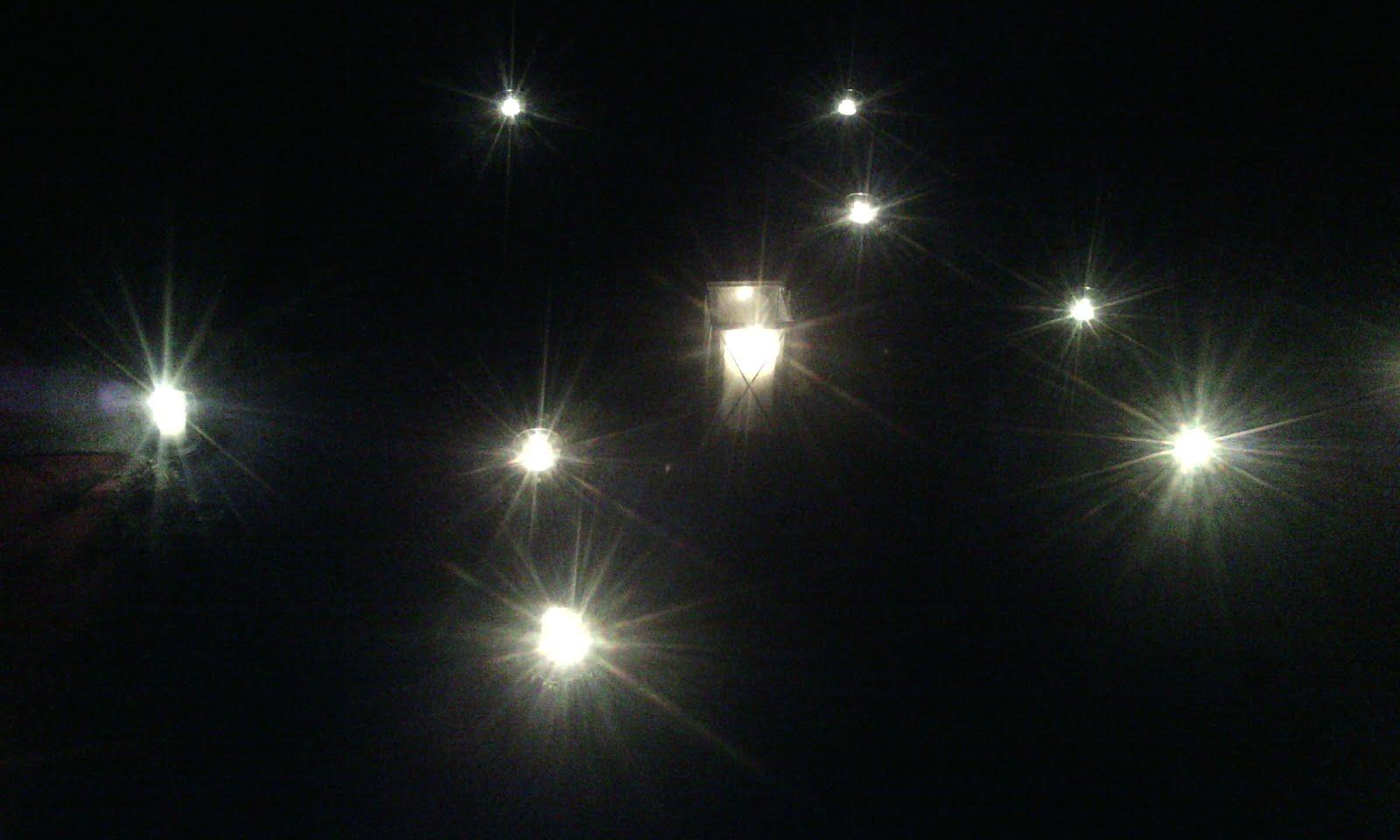 Galerie - Adventí slavnost  - Setkání v Šonově