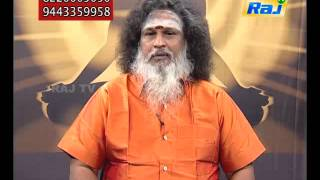 Raj TV Aathma Sangamam 17-11-2013 Episode 58,59