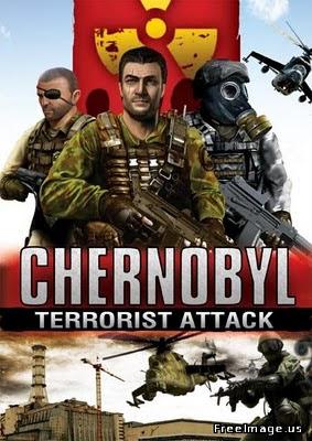 Chernobyl : Terrorist Attack