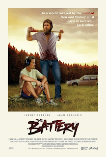 Watch The Battery (2012) movie free online