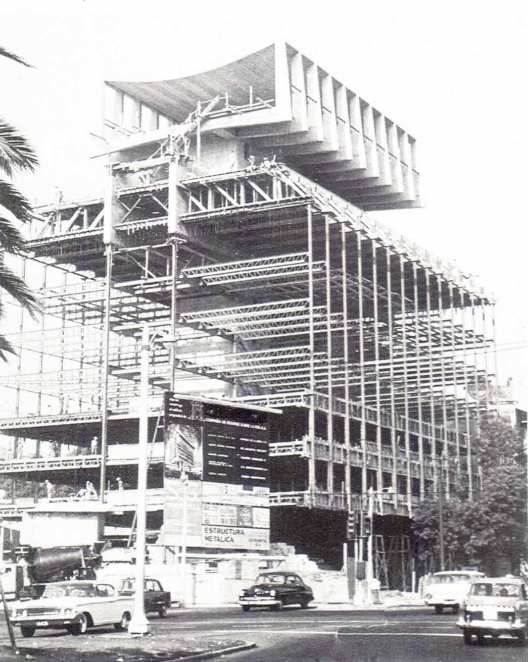 Polanco seguros monterrey for Construccion de escaleras de concreto armado