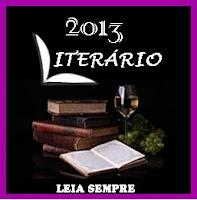 Premio Literario 2013