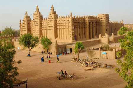 Best Places In World Holiday Visiting Places In Mali