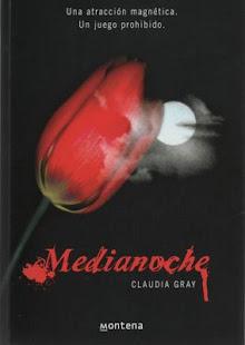 Saga Medianoche