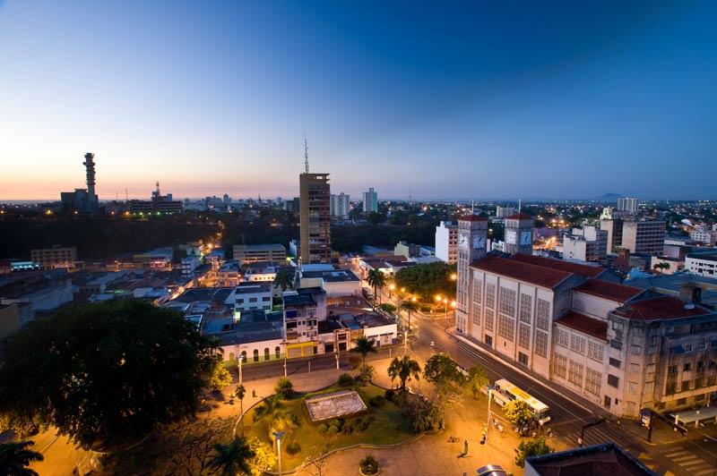 Куяба - Бразилия