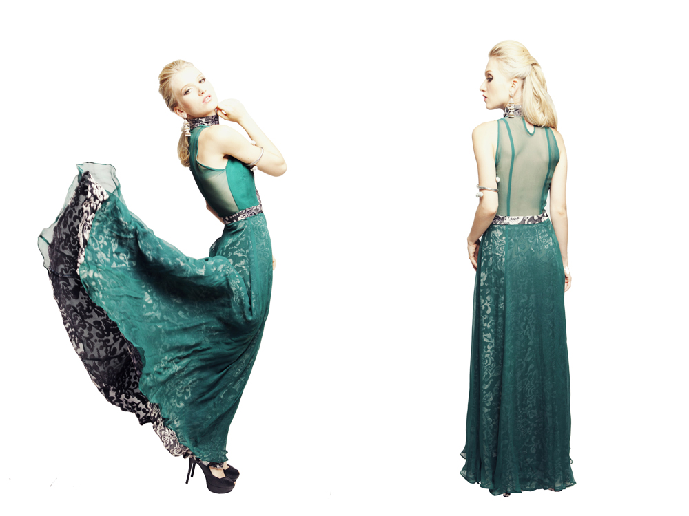 Raffles Fashion Design Singapore
