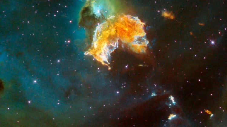 Las supernovas son mucho más destructivas de lo que se creía