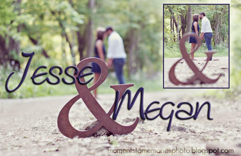 Jesse & Megan