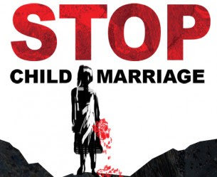 julie ola blog: STOP CHILD MARRIAGE NOW!!!!