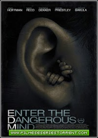 Enter the Dangerous Mind Torrent Legendado (2015)
